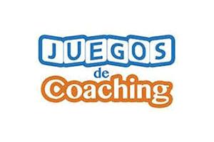 logo juegos de coaching