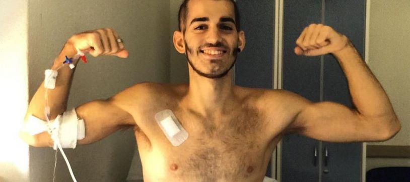 Pablo Ráez propuesto para la medalla de Marbella