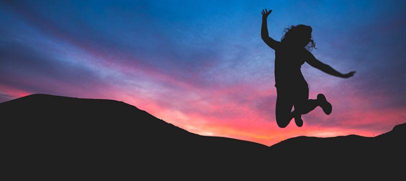 La aceptación es la liberación