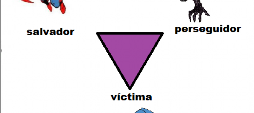 ¿Estás viviendo en un triángulo?